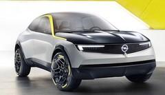 Opel GT X Experimental : Confiance en l'avenir