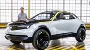 Opel GT X Experimental : à bord du SUV urbain électrique !