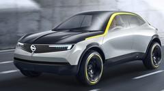 Opel GT X Experimental : Un nouveau style sans révolution