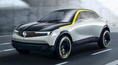 Opel GT X Experimental 2018 : toutes les infos sur l'inédit concept