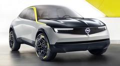 Opel dessine son futur électrique et stylistique avec le GT X