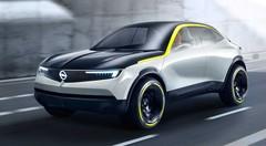 L'avenir d'Opel c'est lui ! L'Opel GT X Experimental