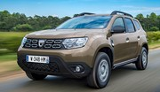 Essai Dacia Duster 1.6 SCe 115 : que vaut le moteur essence de base ?