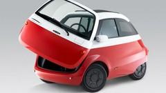 Microlino : l'Isetta électrique arrive sur le marché