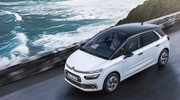 Citroën C4 SpaceTourer BlueHDI 130