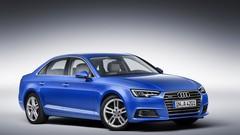 Audi arrête la boîte de vitesses manuelle aux Etats-Unis