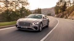 Bentley prêt à passer du sport à l'électrique ?
