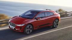 Premier essai Jaguar I-Pace : En surpoids