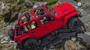 Jeep confirme officiellement sa Wrangler plug-in