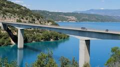 """Le gouvernement annonce qu'il n'y a pas de """"situation d'urgence"""" des ponts en France"""