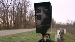80 km/h : quatre fois plus de radars vandalisés
