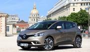 Essai Renault Scénic 1.3 TCe 115 : que vaut le moins cher des Scenic ?