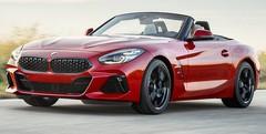 Nouveau BMW Z4 : moins sportif que la Toyota Supra ?