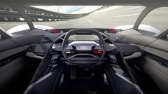 Audi PB18 : la R8 du futur