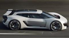 Audi PB18 e-tron : Audi revoit son idée de la sportive électrique