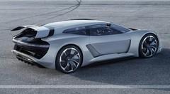 Concept Audi PB18 e-tron