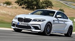 Essai BMW M2 Competition : une vraie petite M3