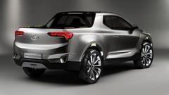 Etats-Unis: Hyundai prépare un pickup, et il sera abordable