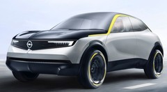 Opel GT X Experimental : l'avenir d'Opel