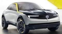 """Opel GT X Experimental : les futures Opel seront """"détox"""""""