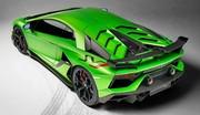 Lamborghini Aventador SVJ : la Lambo ultime