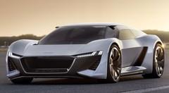 Audi PB18 e-tron : de la route à la piste en électrique