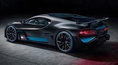 Bugatti Divo : La Diva des supercars