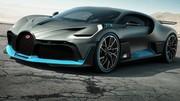 Bugatti Divo (2018) : comment justifie-t-elle son prix, équivalent à deux Chiron ?