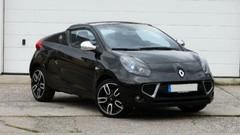 Marche arrière : La Renault Wind 1.6 16v