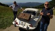 Emission Turbo : Des Porsche en lumière