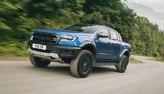 Le Ford Ranger Raptor arrive en France