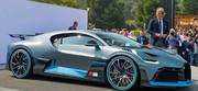 Bugatti Divo : peut-on rêver d'une voiture à 6 millions d'euros ?