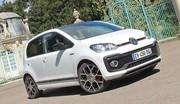 Essai Volkswagen up! GTi : Retour aux fondamentaux
