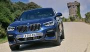 Essai BMW X4 : SUV dynamisé