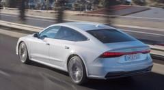 Essai Audi A7 50 TDI : L'avenir sera digital !