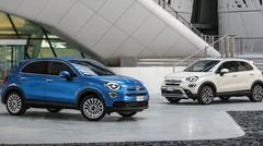 Fiat dévoile le 500X restylé