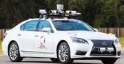 Uber reçoit le soutien de Toyota pour sa voiture autonome