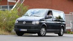 Le prochain Volkswagen Transporter en hybride rechargeable ?