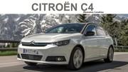 Citroën prépare une nouvelle C4