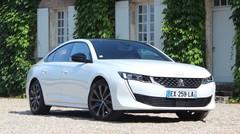 Essai Peugeot 508 BlueHdi 160 : l'étoffe d'un crack