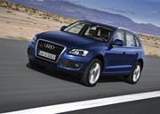 Audi Q5 : le SUV chic et sport