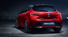 Toyota : surprise, la nouvelle Auris change de nom !