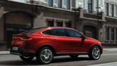 Renault Arkana : le SUV coupé généraliste