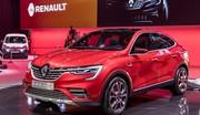 Renault ARKANA : l'offensive stratégique Drive the Future