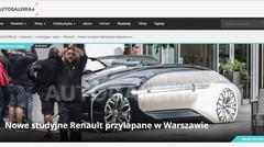 Encore un intrigant concept Renault en préparation