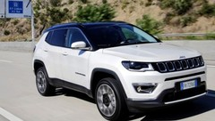 Essai Jeep Compass 1.6 Mjet 120 : La double nationalité