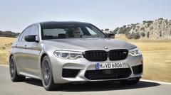 Essai BMW M5 Competition : La fuite en avant