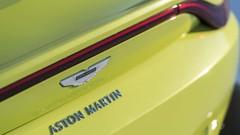 Aston Martin souhaite entrer à la Bourse de Londres