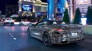 BMW annonce la Série 8 cabriolet
