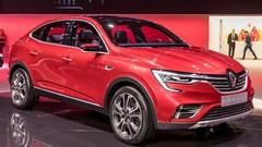 Renault Arkana : la Megane des champs pour aller en ville